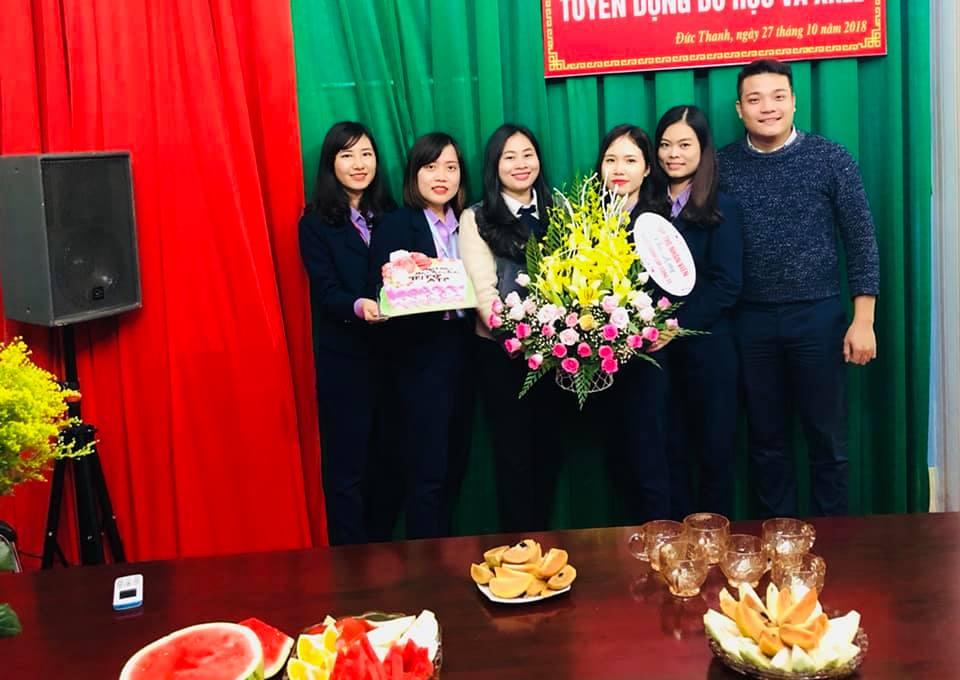 Trí Đức ATC - Công ty XKLĐ Uy tín tại Hà Tĩnh